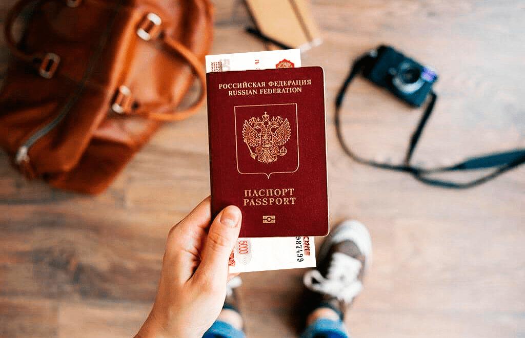 Как подать документы на паспорт гражданина РФ через портал Госуслуг в 2019 году